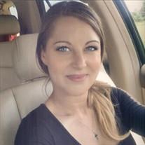Rebecca Lee Garner