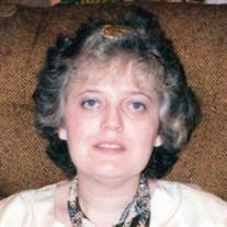 Betty Jo Smith
