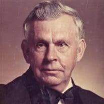 "Cecil O. ""Deak"" Jackson"