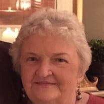 Joanne McBride Rawson