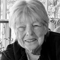 Gail Ann Ordway