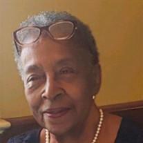 Bettie Jean Willis