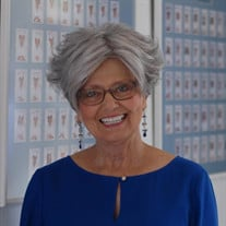 Claire Joan Tubbs-Swinton