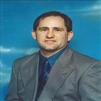 Gregory Lee Dalrymple