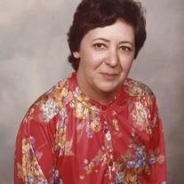 Sheila Eddlemon