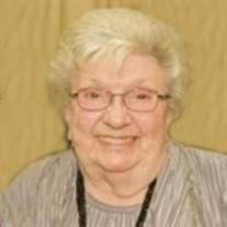 Helen M. Waldera