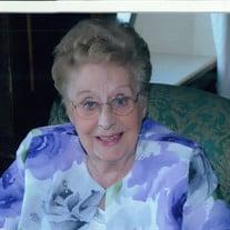 Doris C. Haffen Barnes