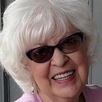 Patricia May Smith