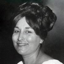 Rose Marie Hardwick née Malik