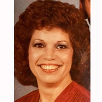 Janet Loraine Lind