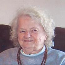 Frances M. Falcone