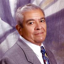 Victor Quiroga