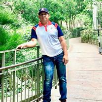 Miguel Tristan