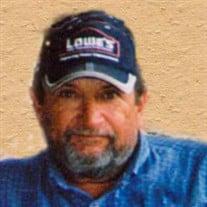 Larry Rogers Frazier