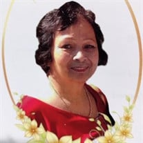 Lydia Devera Reyes