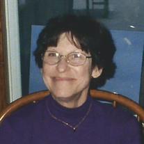 Mary Lou Fistler
