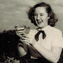 Margaret Failor Ellis