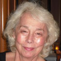 Phyllis June Gilliver