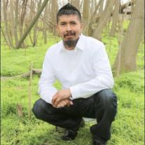 Carlos Guerrero Pachuca