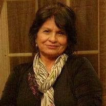 Maria Elena Hernandez