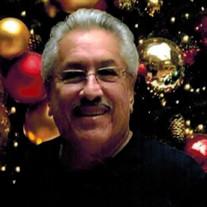 Raul Dorado Jr.