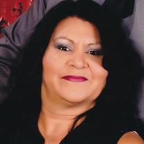 Diana Marie Amador
