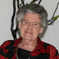 Elmarie Ruth Wilson