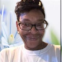 Ms. DaSheena R R. Hampton