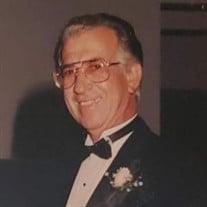 Alberto A. Ordaz