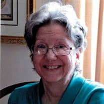 Joyce Cupples - Henderson