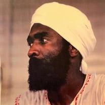 Eugene Rasheedee Martin-El