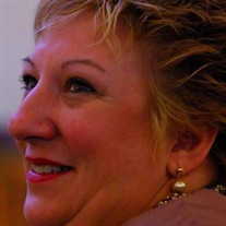 Becky Anne Schamberger Scott