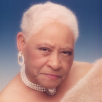 Roberta Burnett