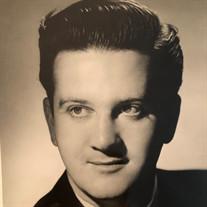 Harold David Garrity