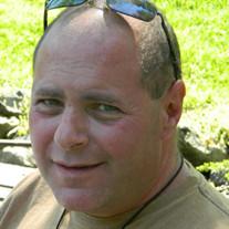 Peter Michael Franceschi