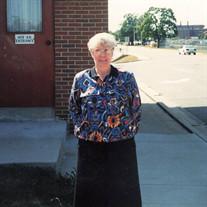 Loretta V Johanson