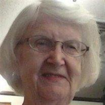 Ethel Belle Harrell (Buffalo)