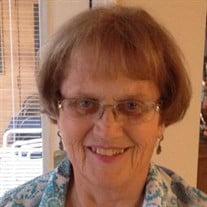 Lois Harkenrider