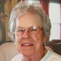 Juanita Tisdale Oakley