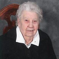 Helen (Ruhm) Conklin