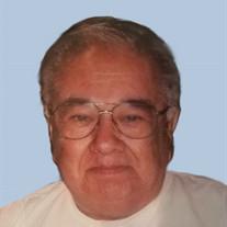 Rudy Blas Apodaca
