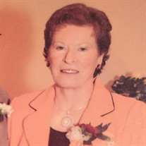 Shirley Marie Herbison