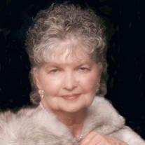 Elizabeth Ann Fish