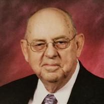 Mr. James Walter Cook