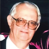 Roderick M. MacDonald