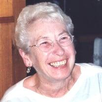 Mary C. Tibbits