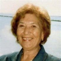 Antonietta Bekir