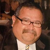 Armando Xavier Fernandez