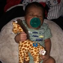 Baby Roemello Devontre Maurice Wright Jr.
