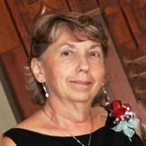 Martha E. Dahn
